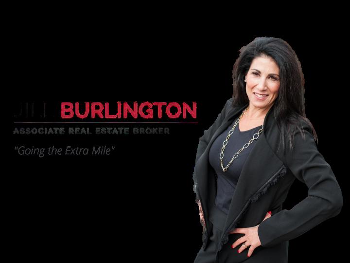 Jill Burlington Associate Broker